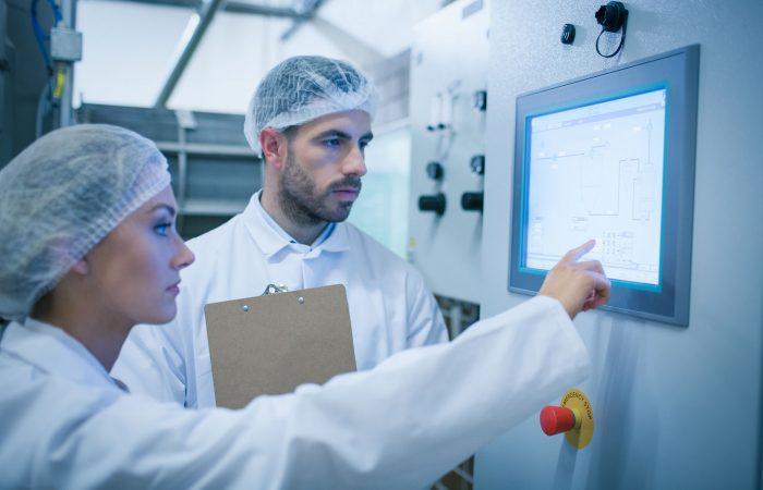 Ausbildung Lebensmitteltechniker