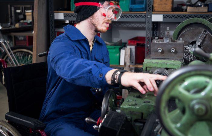 Ausbildung Fertigungsmechaniker