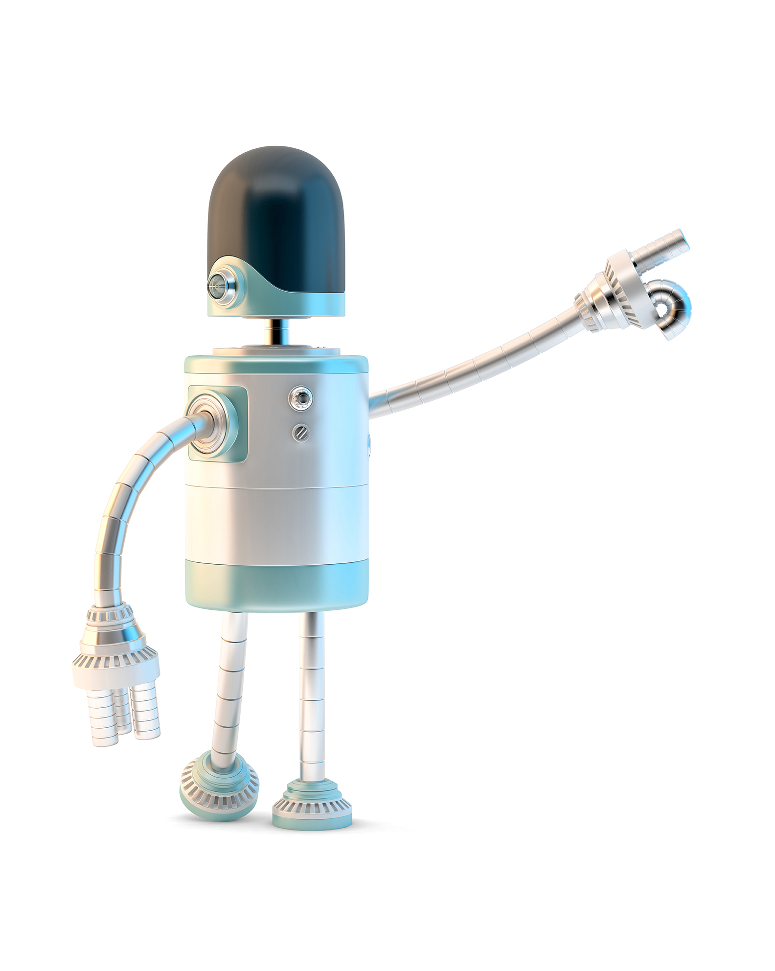 Ausbildung Roboter